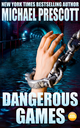 Dangerous Games Kindle